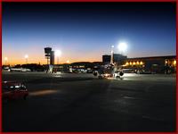 Alicante Airport Lost Property